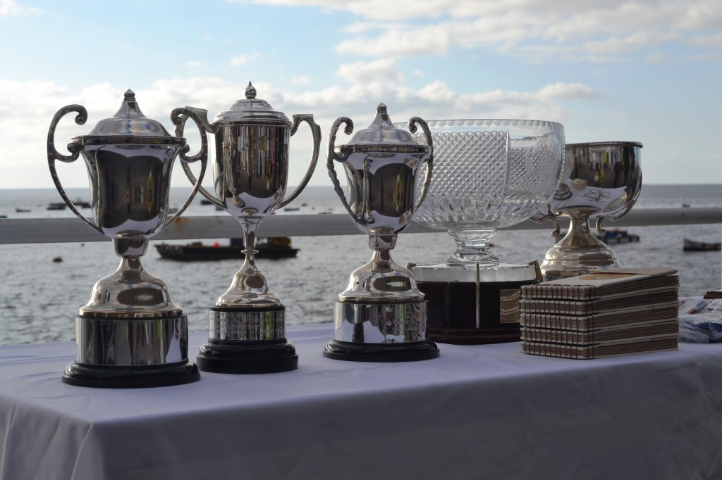 Governors Cup Yacht Race Awards Presentation 2015